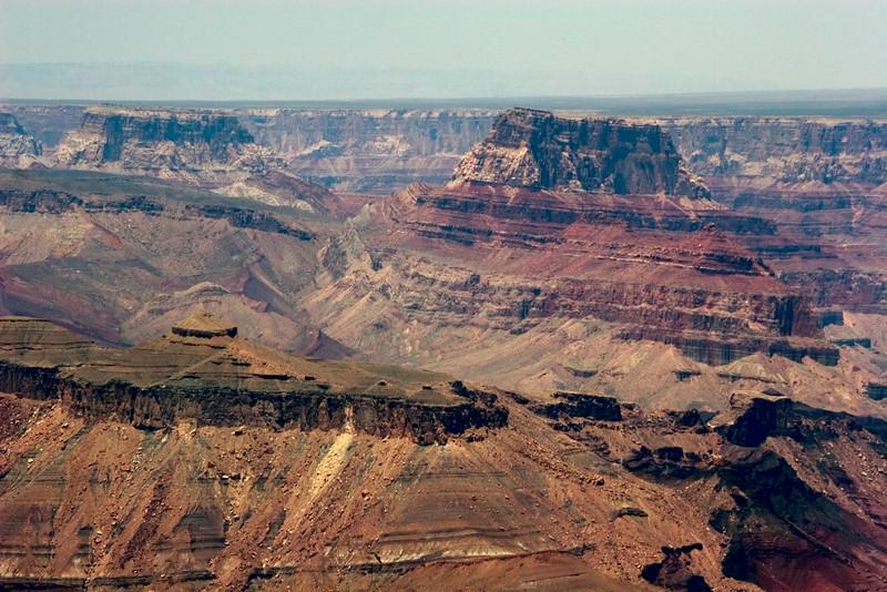 Grand Canyon, 9