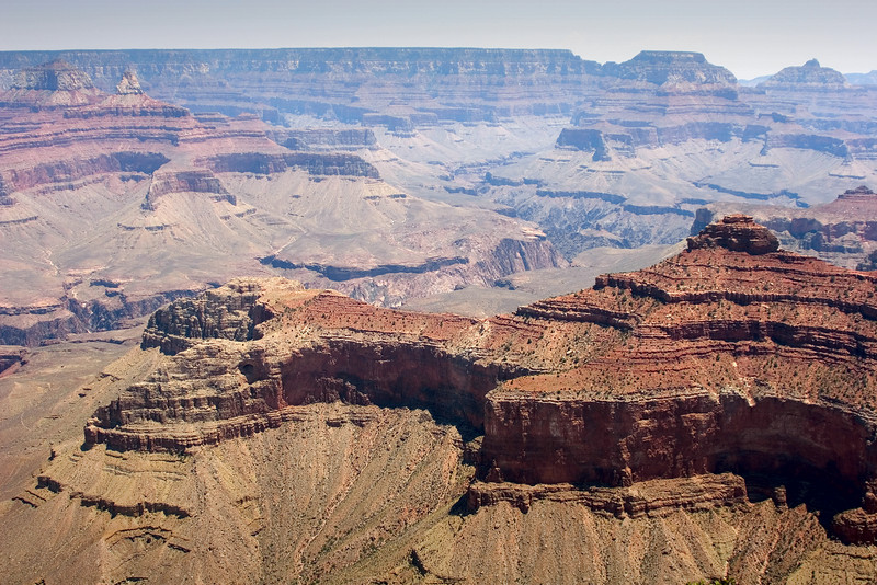 Grand Canyon, 7