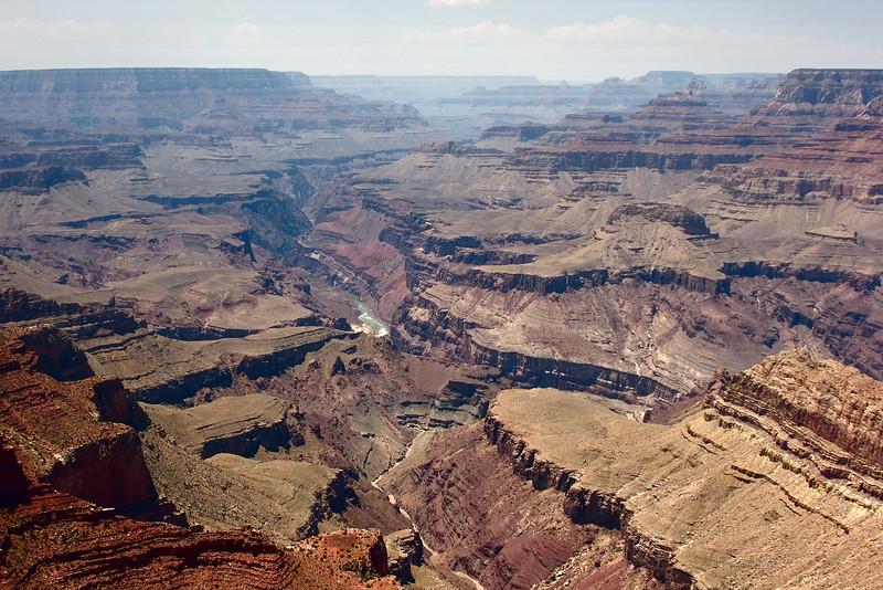 Grand Canyon, 8