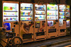 Vending Machines - In Japan, everything you really need in life can be obtained from a vending machine.