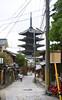 Daigo-ji Temple In Kyoto