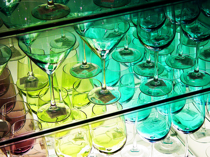 Wine Glasses 1