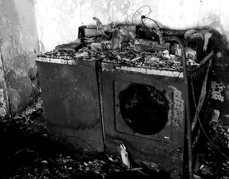 Laundryroom.