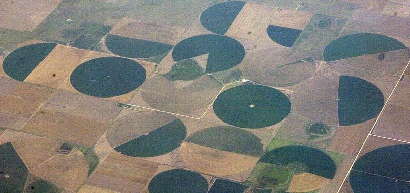 Crop Circles 1