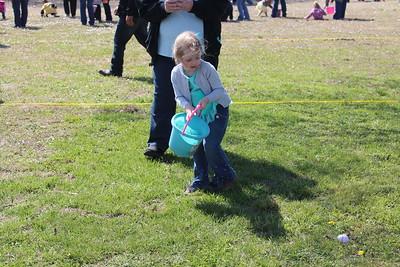 Nowata Easter Egg Hunts
