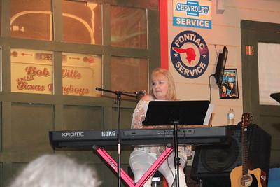 Nowata Jubilee Lisa McDonald and Bert Cotner