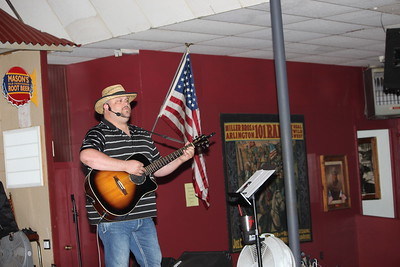 Midnight Riders Band July 29, 2017