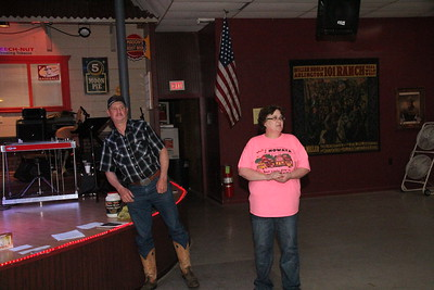 Will Clark at Nowata Jubilee May 5, 2018