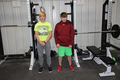 IMG_8773 JPG Nowata Middle School Weight lifters