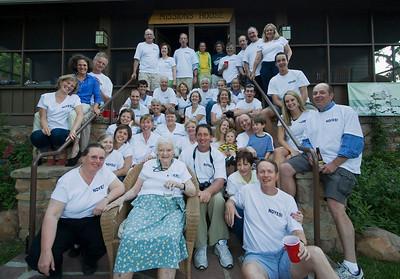 Noyes Family Reunion