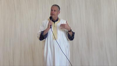 Rabbi Kalender introduces Noy! (Video)