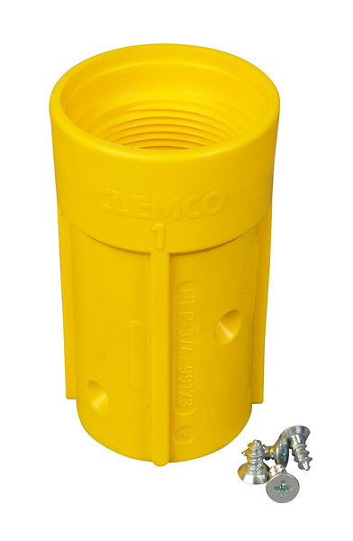 HEP-3/4 Nylon Nozzle Holder
