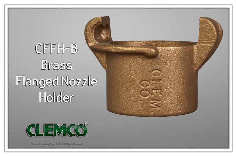 CFFH-B Nozzle Holder