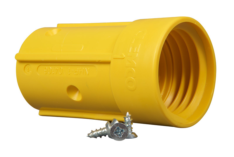 NHP-1 Nylon Nozzle Holder