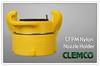 CFPM Nylon Quick Coupling Nozzle Holder