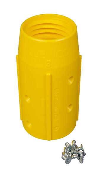 NHP-3 Nylon Nozzle Holder