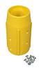 HEP-3 Nylon Nozzle Holder