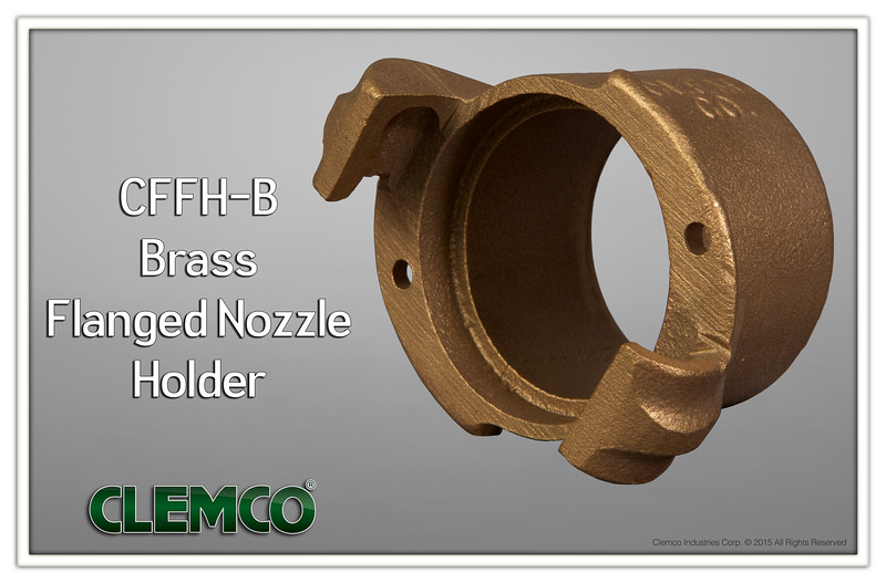 CFFH-B Nozzle Holder