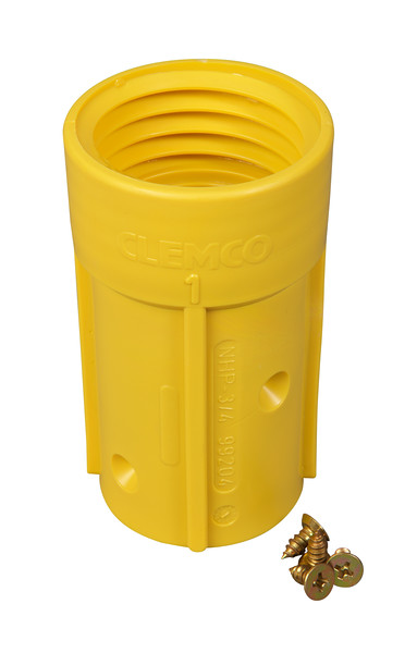 NHP-3/4 Nylon Nozzle Holder