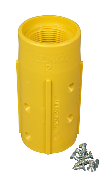 HEP-2 Nylon Nozzle Holder
