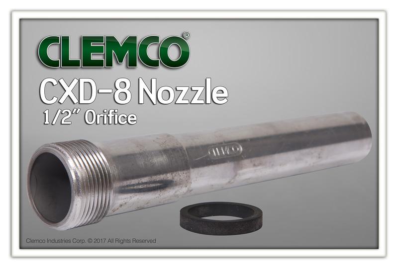 CXD-8 Nozzle