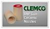 BNP Gun Ceramic Nozzles