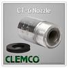 CT-6 Nozzle