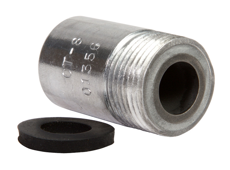CT-8 Nozzle
