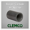 Boron-Carbide #7 Nozzle