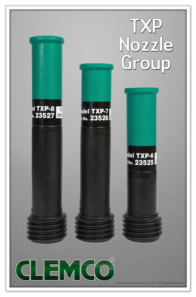 TXP Nozzle Group