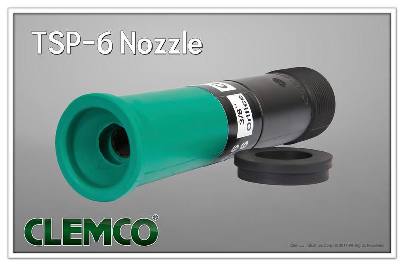 TSP-6 Nozzle