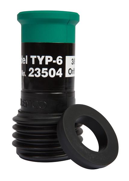 TYP-6 Nozzle