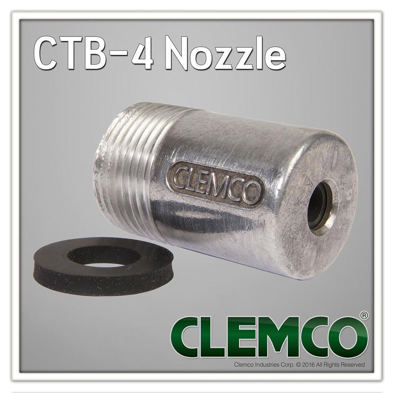 CTB-4 Nozzle