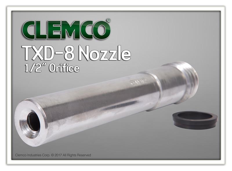TXD-8 Nozzle