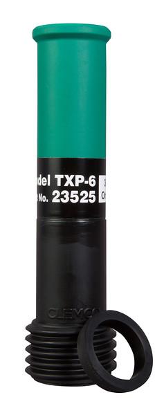 TXP-6 Rubber-Jacketed Tungsten-Carbide Nozzles