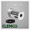 CT-5 Nozzle