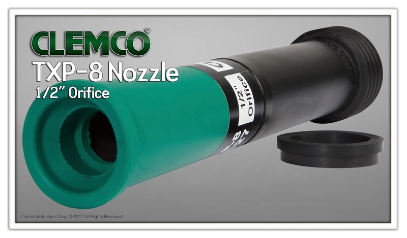 TXP-8 Nozzle