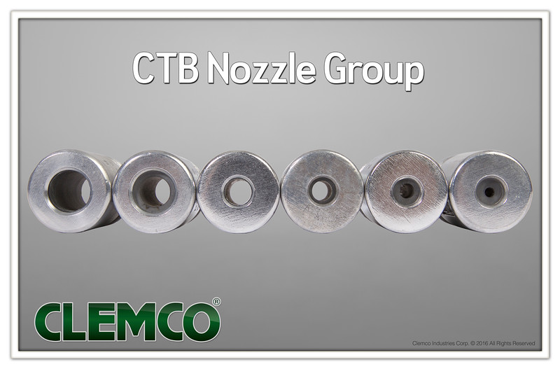 CTB Nozzle Group