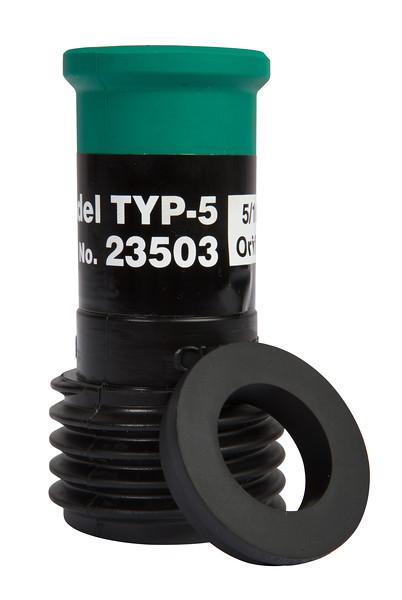TYP-5 Nozzle
