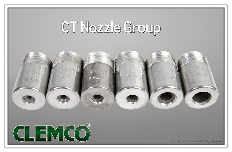 CT Nozzle Group