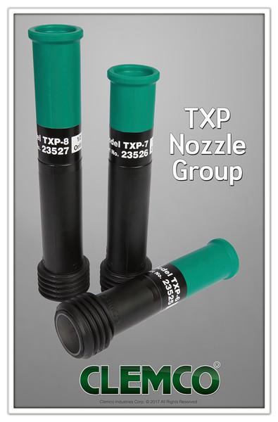 TXP Nozzle Group