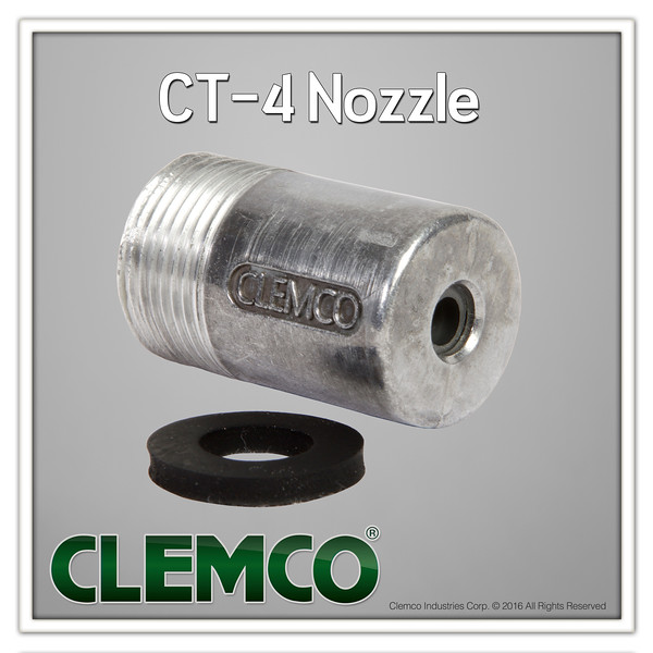 CT-4 Nozzle