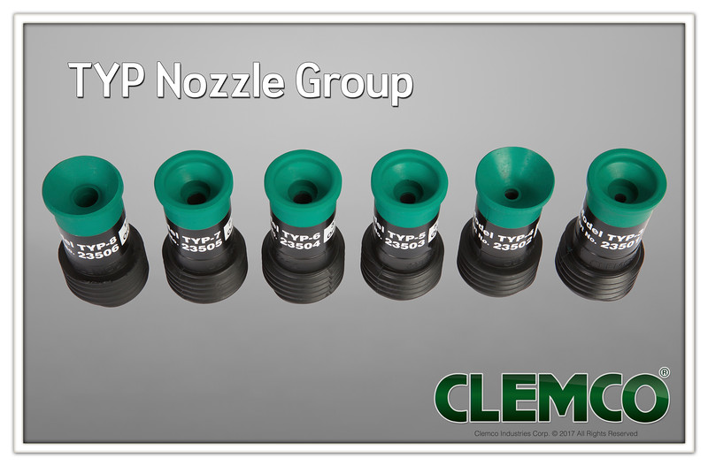 TYP Nozzle Group