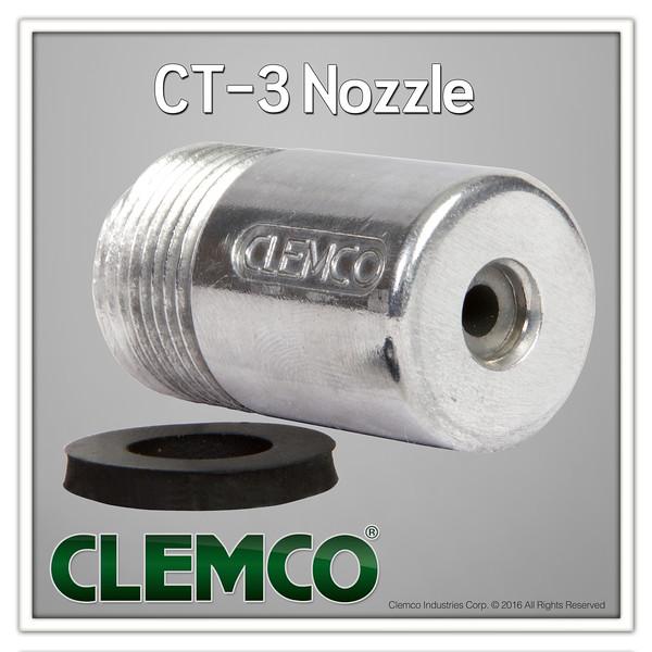CT-3 Nozzle