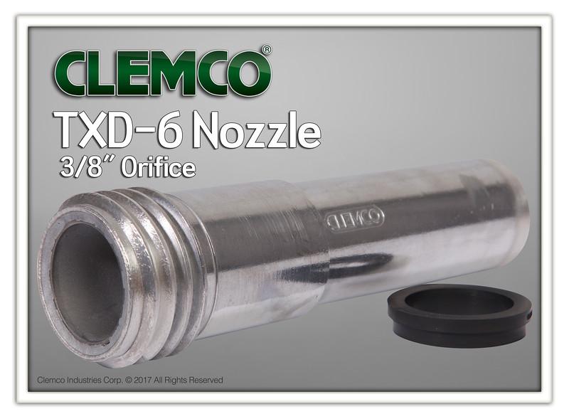 TXD-6 Nozzle