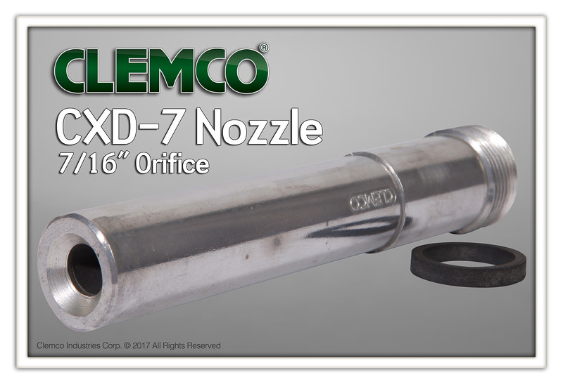 CXD-7 Nozzle