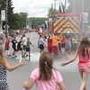 Fishfly Parade