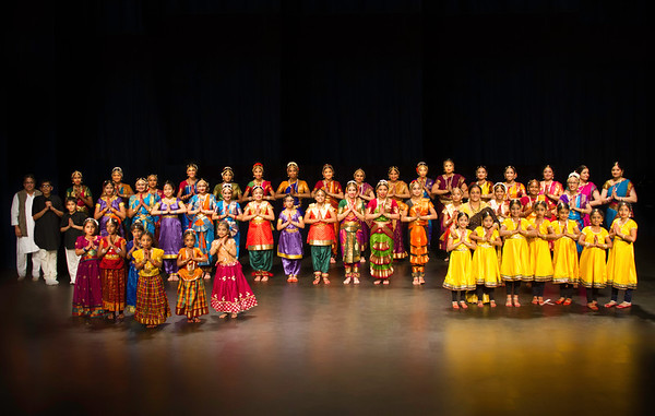 Nritya Gitanjali School of Dance