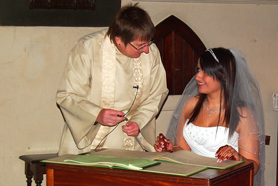 Nu Signing the Register (1)
