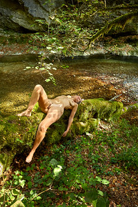 Nature sauvage avec Nathalie Ritlewski